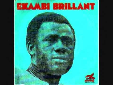 Ekambi Brillant – Ashiko Edingue (1976)