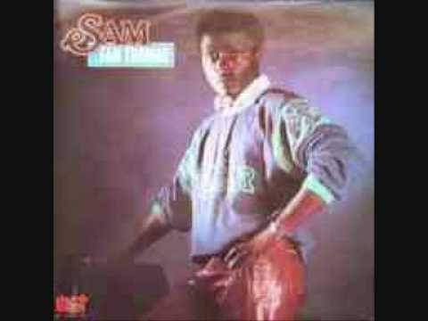 Sam Fan Thomas – Si Tcha