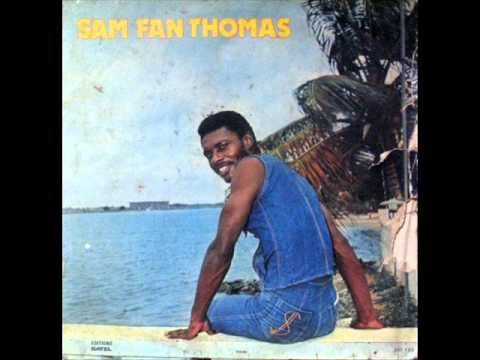 Sam Fan Thomas – Meu Tche Meu