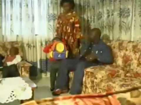 Cameroon Dance – Bikutsi Mixte