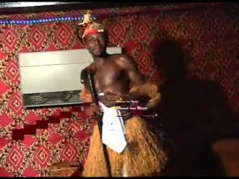 Bate Nico and Nkongho Regina – Mmonayib Agwah Mkpangha