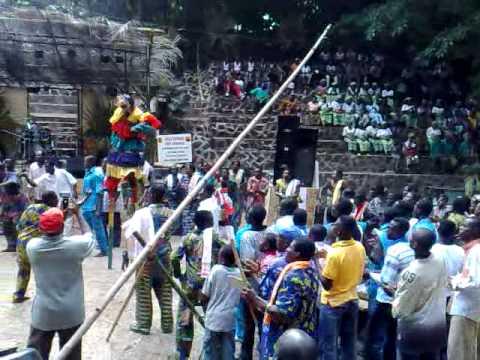 Festival Under The Volcano – Limbe 2010
