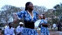 Akim Kondor – Balafon Cameroon Dance