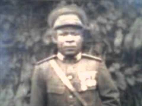 PRINCE NDEDI EYANGO – Seka Folk Plus