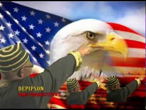 DEPIPSON – OBAMA'S DESTINY