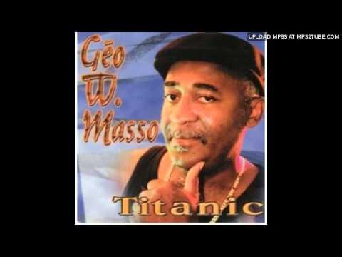 GEO  MASSO – TONDO NDE MBA