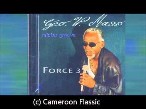 Geo W. Masso – Souvenir (1989)