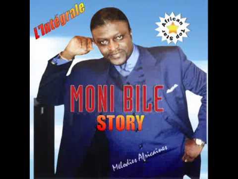 Moni Bilé – Bijou (1982)