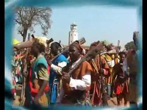 Alioti Sheida – Nguon Mendu Welosso