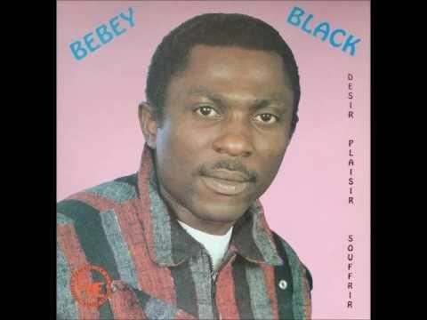 Bebey Black – Désir, Plaisir, Souffrir (1985)