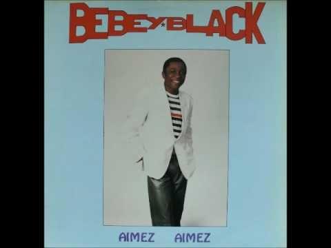 Bebey Black – Aimez Aimez (1984)