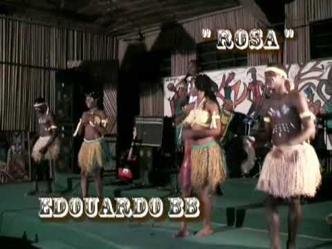 Edouardo BB – Rosa