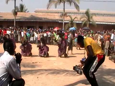 Nukwi dance Ntambeng, Mankon