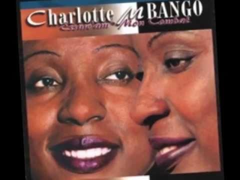 Charlotte Mbango – Adou