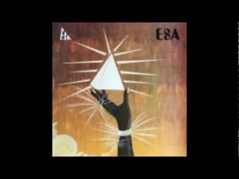 ESA (Stephan Dayas) – NDIMA