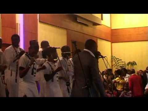 John Duchant – nlem avec festi gospel jam