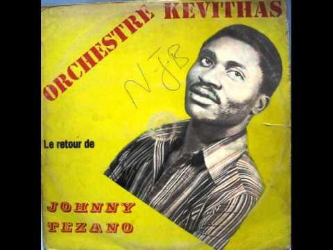 Johnny Tezano & Orchestre Kevithas – Mauvais Camara