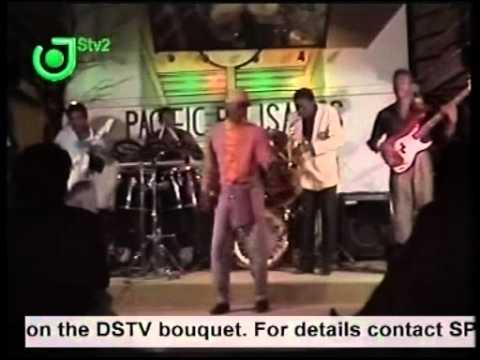 Toucouleur – Makossa Dance