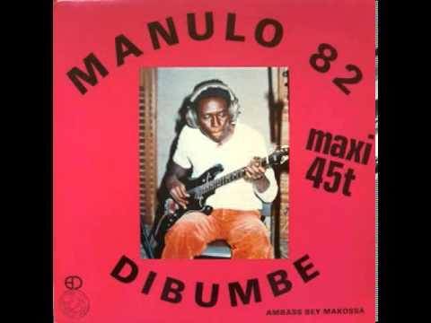 Manulo Nguime – Dibumbe