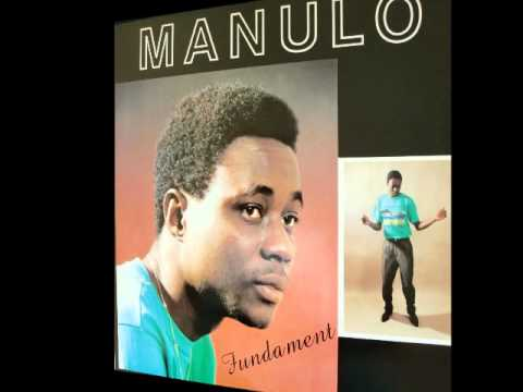 Manulo – Miango 1988