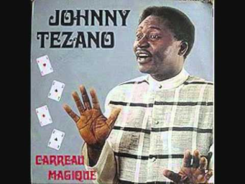 Johnny Tezano – La verité de  JT