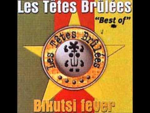 Jean Marie Ahanda (Les Tetes Brulees) – Be Happy (1995)