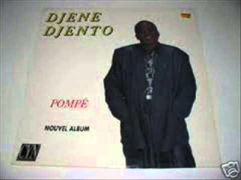 DJENE DJENTO – Nyola Ndje