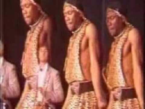TOKOTO ASHANTY – Nyolo (1983)