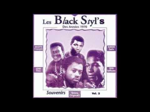 Nkotti Francois (Black Styl's) – Mwassa