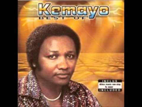 Elvis Kemayo – Africa music