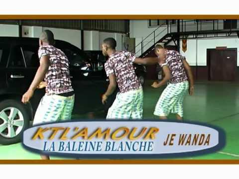 Baleine Blanche – KTL' amour je wanda