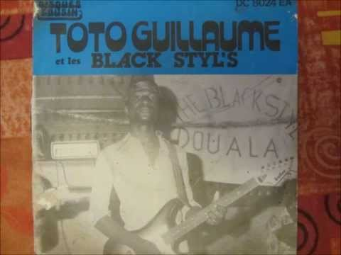 Toto Guillaume (Black Styl's) – a dikom we mbwa mbo