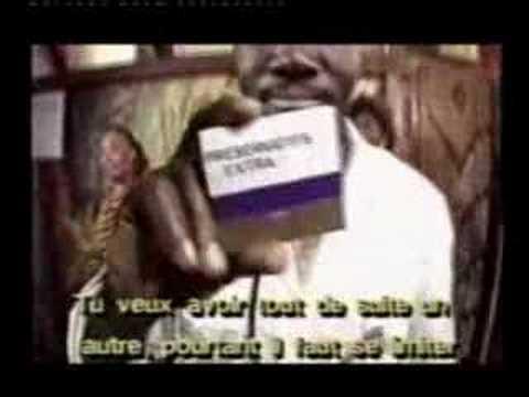 Ange Ebogo – sogolo mon