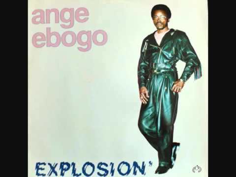 Ange Ebogo Emerent – Folo Mon