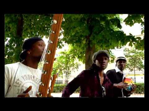 KOOL BASS feat Cherif Mbaw – Travailler