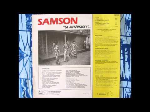 Samson Chaud Gars – petit papa