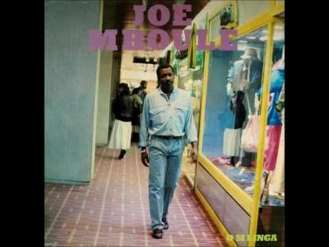 Joe Mboule – Osi Linga (1986)