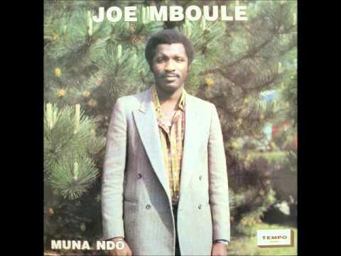 Joe Mboule – Ne Wa Mbussa (1983)