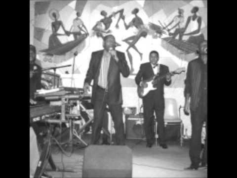 Joe Mboule – Malabar (80's)