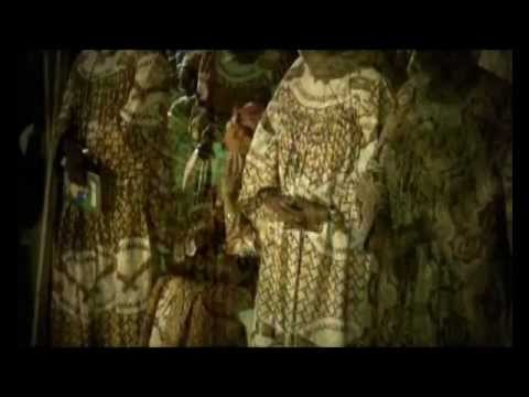 Joe Mboule – Muna Bonambela