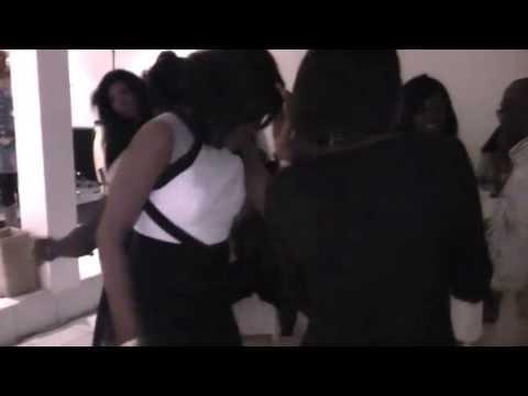 Zibi de Yaounde au Bendskin Club – Pede pede
