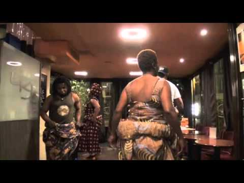 Olivier de Clovis – ASSIKO danse traditionnelle