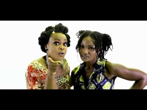 Annie Anzouer feat Kareyce Fotso – pie kung'ho