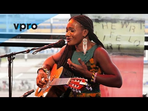 Kareyce Fotso live – Messa