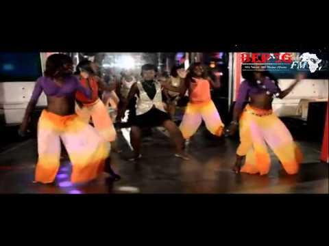 Dora DECCA feat. Isaac DECCA – Enyang'a Mbombo
