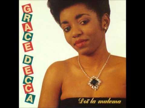 Grace Decca – Munyenge