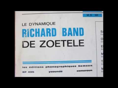 Richard Band de Zoetele – misamsa