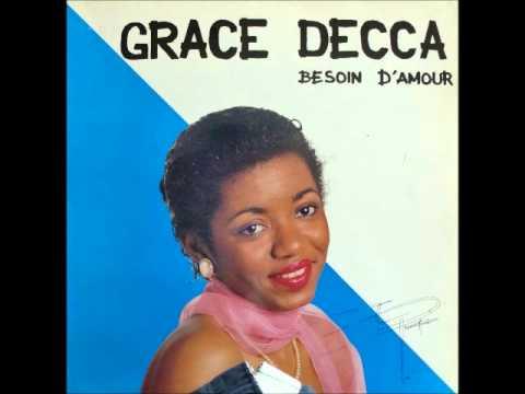 Grace Decca – Mumi
