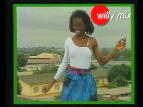 Willi Mix - MIX MAKOSSA Vol 100 -Cameroon Music