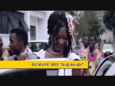 MANU MIX DJ – MAKOSSA Video Mix 2014